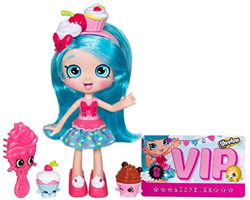 Special Toys For Girls : Special gift set for girls shopkins shoppie jessicake