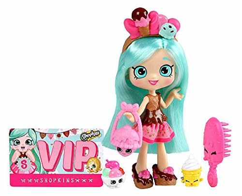 Special Toys For Girls : Special gift set for girls shopkins shoppie peppa min