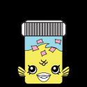 #SE_028 - Fish Flake Jake - Exclusive