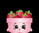 #6-005 - Strawberry Top - Common