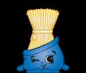 #6-022 - Patsy Pasta - Common