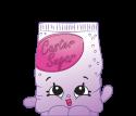 #6-040 - Cassie Caster Sugar - Rare