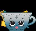 #6-052 - Tegan Tea - Ultra Rare