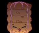 #6-055 - Stacks Cookie - Ultra Rare
