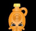 #6-068 - Mavis Maple Syrup - Special Edition