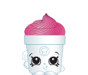 #6-073 - Freda Frosting - Special Edition