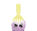 #7-084 - Whitney Whisk - Limited Edition