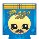 #1-133 - Pa' Pizza - Special Edition