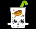 #7-002 - Lucy Juice Box - Common