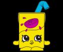 #7-010 - Lucy Juice Box - Common