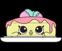 #7-031 - Fran Pancake - Common