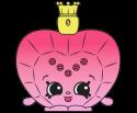 #7-050 - Princess Scent - Rare