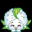 #2-001 - Chloe Flower - Rare