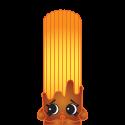 #2-067 - Cheery Churro - Rare