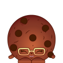 #3-006 - Candy Cookie - Common