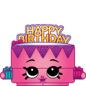 #3-007 - Birthday Betty - Common