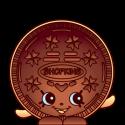 #3-061 - Cream E Cookie - Ultra Rare