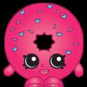 #1-035 - D'lish Donut - Ultra Rare