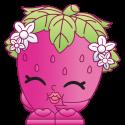 #1-003 - Strawberry Kiss - Rare