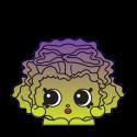 #4-001 - Kris P Lettuce - Common