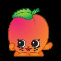 #4-005 - April Apricot - Rare