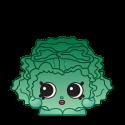 #4-006 - Kris P Lettuce - Common
