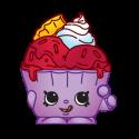 #4-026 - Ice Cream Queen - Common
