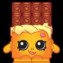 #1-050 - Cheeky Chocolate - Rare