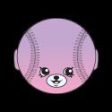 #5-007 - Bessy Baseball - Common