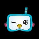 #5-008 - Snorky - Common