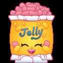 #1-063 - Jelly B - Rare
