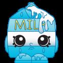 #1-067 - Spilt Milk - Rare
